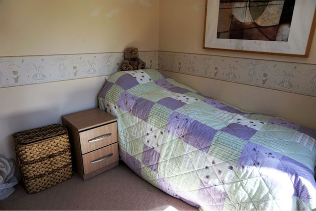 Bedroom Four of Hebden Bridge Road, Oxenhope BD22