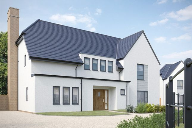 """Thumbnail Detached house for sale in """"Woodland House"""" at Admiral Way, Exeter"""