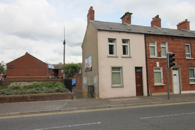 Thumbnail Terraced house for sale in Donegall Road, Belfast