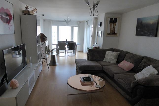 Thumbnail Flat for sale in Royal Arch, Wharfside Street, Birmingham