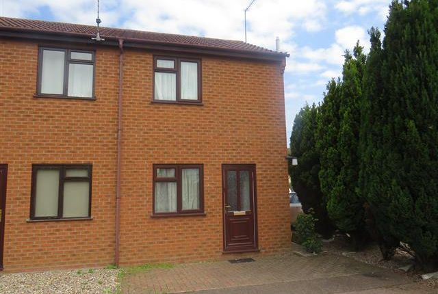 Thumbnail Property to rent in Royal Albert Court, Gorleston, Great Yarmouth