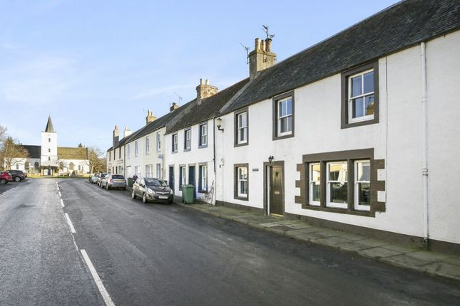 Thumbnail Terraced house for sale in Stonewell, Main Street, Gifford