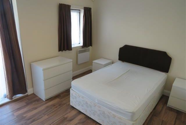 Bedroom of Rickman Drive, Birmingham B15