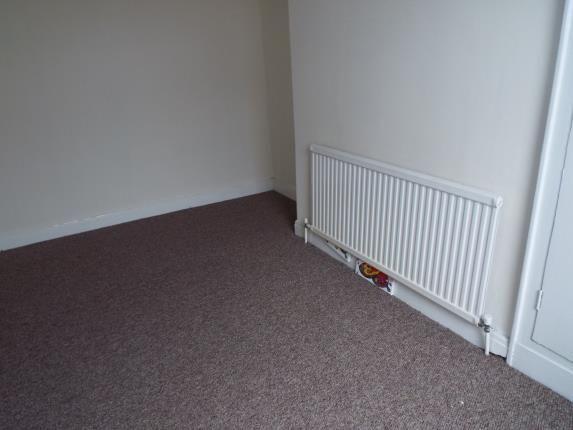 Bedroom Two of Chorley Road, Walton-Le-Dale, Preston, Lancashire PR5