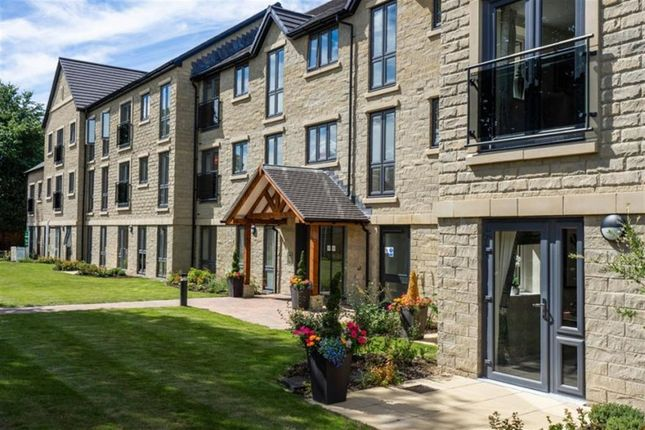 Thumbnail Flat to rent in Keerford View, Lancaster Road, Carnforth