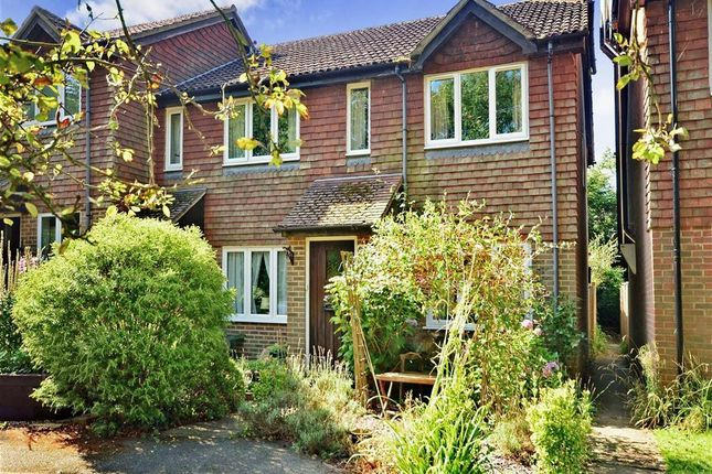 Thumbnail Semi-detached house for sale in Carpenters Croft, East Hoathly, Lewes, East Sussex