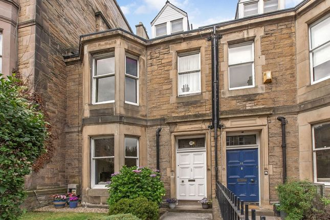 Thumbnail Terraced house for sale in 54 Comiston Road, Morningside