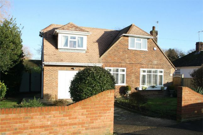 Thumbnail Property for sale in The Gorseway, Little Common, Bexhill On Sea