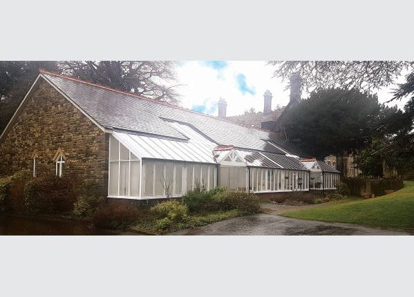Thumbnail Property for sale in Shepton Road, Oakhill, Radstock