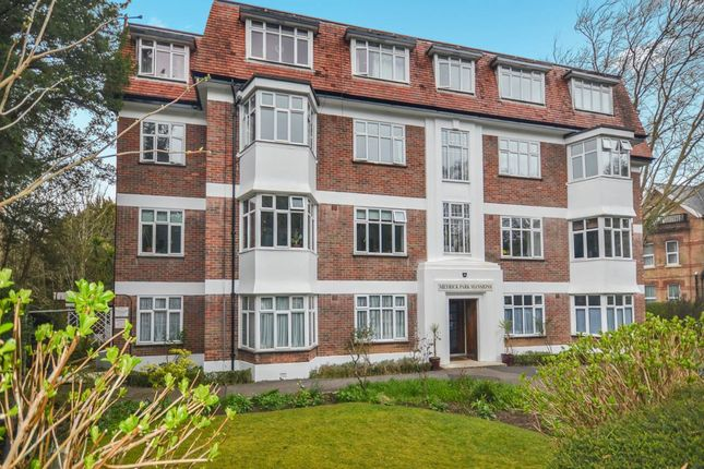 Flat for sale in Bodorgan Road, Bournemouth
