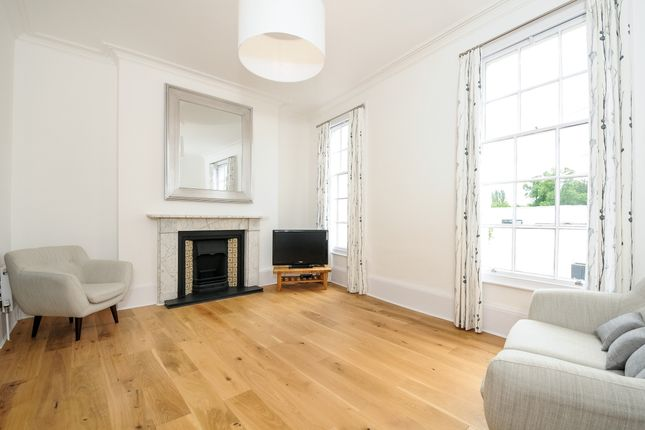Thumbnail Flat to rent in Portland Place East, Leamington Spa