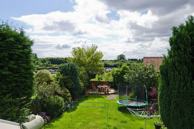 Thumbnail Detached house for sale in Kings Road, Calf Heath, Wolverhampton
