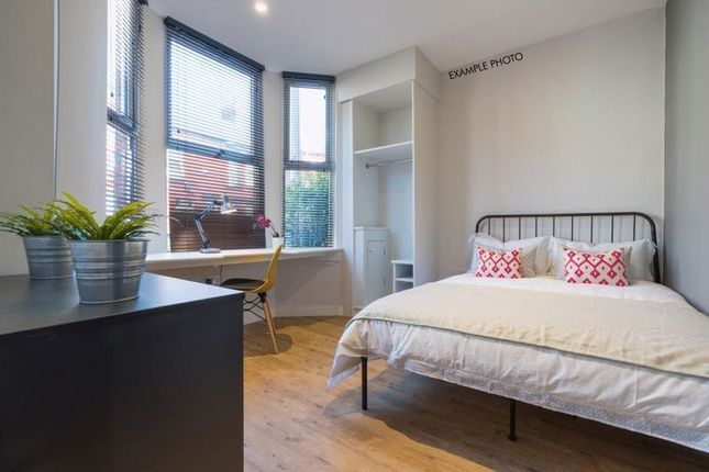6 Bed Shared Accommodation To Rent In Lawrence Road