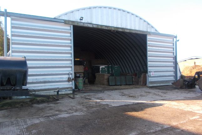 Thumbnail Commercial property to let in Stonehill Road, Roxwell, Chelmsford