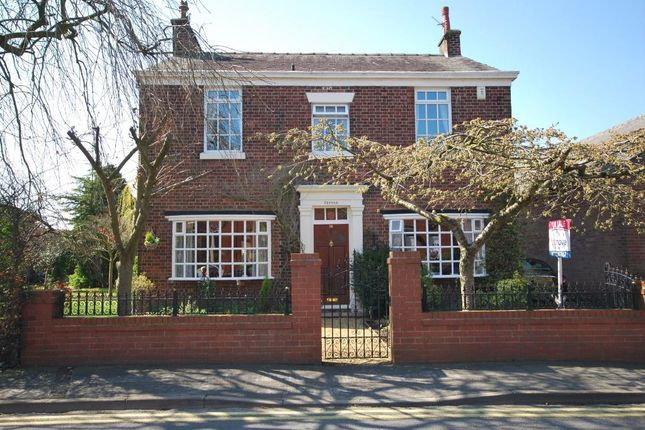Thumbnail Detached house for sale in Clitheroes Lane, Freckleton, Preston, Lancashire