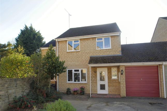 Thumbnail Property to rent in The Green, Station Road, Moreton-In-Marsh
