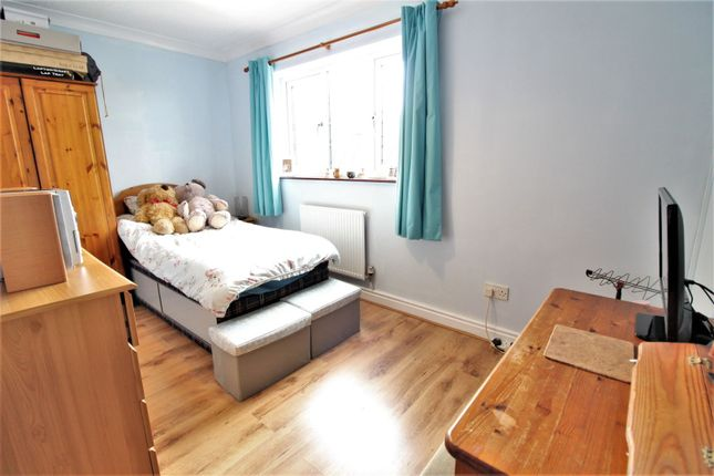 Bedroom Four of County Road, Leeswood CH7
