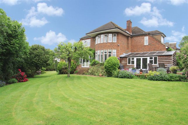 Thumbnail Detached house for sale in Colnedale Road, Uxbridge