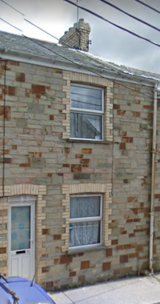 Thumbnail Terraced house to rent in St. Marys Road, Bodmin