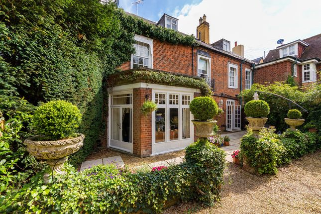 Thumbnail Detached house for sale in London Road, St Ippolyts, Hitchin, Hertfordshire