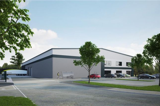 Thumbnail Industrial to let in Plot 3000 - Unit 2, Broadway Green Business Park, Foxdenton Lane, Middleton, Manchester, Lancashire