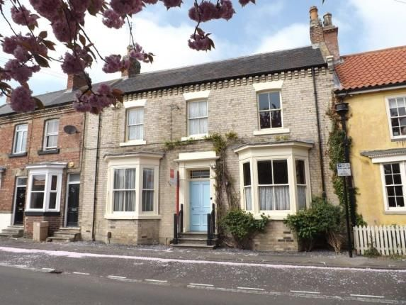 Thumbnail Terraced house for sale in Bridge Street, Yarm