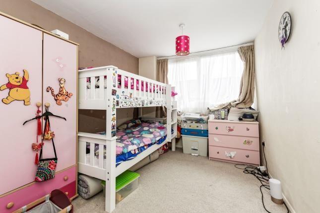 Bedroom 2 of Alfred Close, Canterbury, Kent CT1