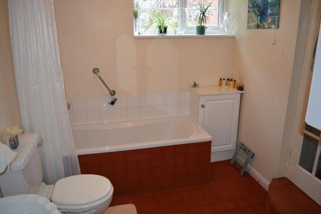 Bathroom One of Kelsey Lane, Balsall Common, Coventry CV7