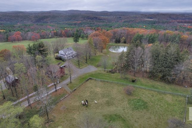 Thumbnail Property for sale in 41 Overlook Road, East Chatham, New York, United States Of America