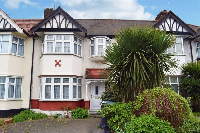 Thumbnail Terraced house for sale in Great Cambridge Road, Waltham Cross, Greater London