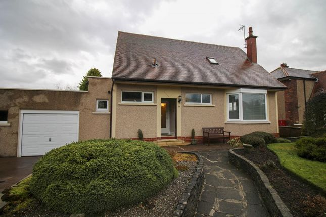 Thumbnail Detached house to rent in Hillhead Drive, Falkirk