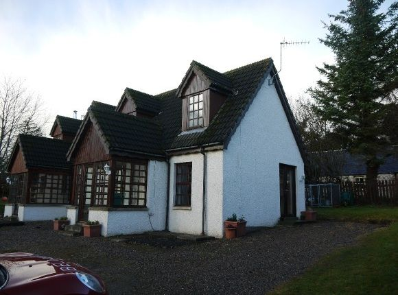 Thumbnail Semi-detached house to rent in High Street, Archiestown, Aberlour