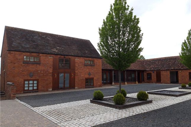 Thumbnail Office to let in Office 4, Broomhall Business Centre, Worcester, Worcestershire
