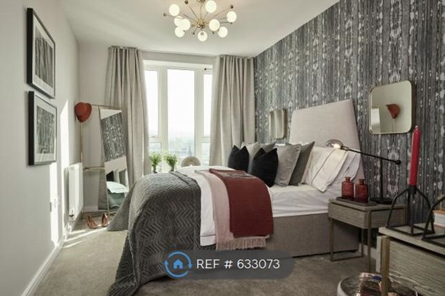Thumbnail Flat to rent in Limehouse Whalf, Rochester