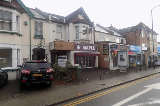 Thumbnail Property to rent in Station Road, Harrow, Middlesex