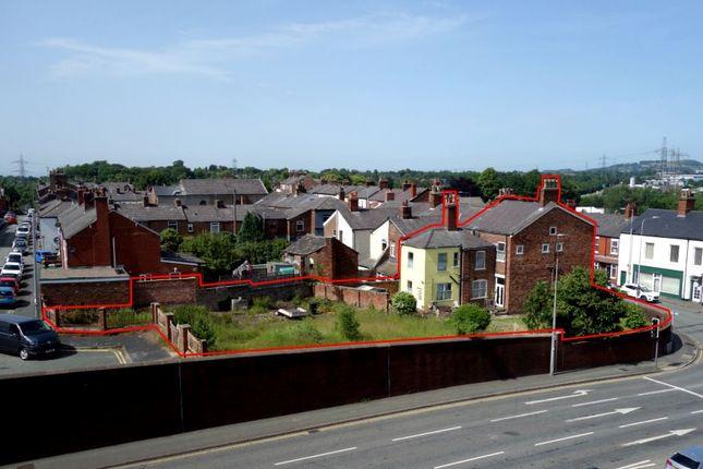 Thumbnail End terrace house for sale in 6 Beech Lane, Macclesfield