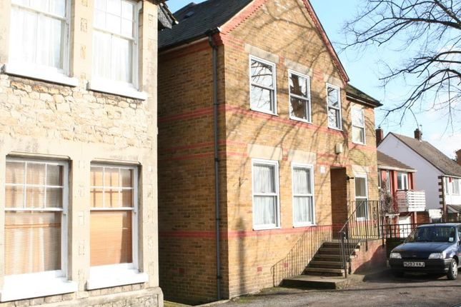 Thumbnail Block of flats for sale in London Road, Maidstone