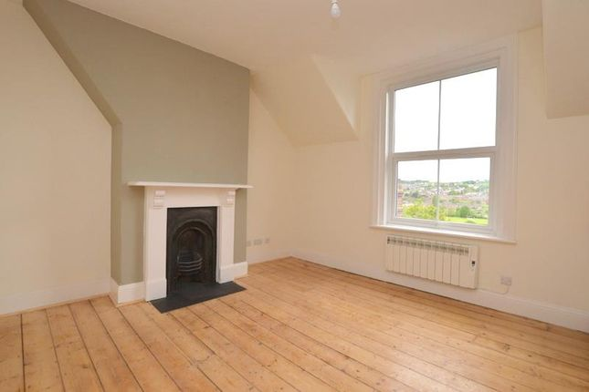 1 bed flat for sale in Haldon Road, Exeter