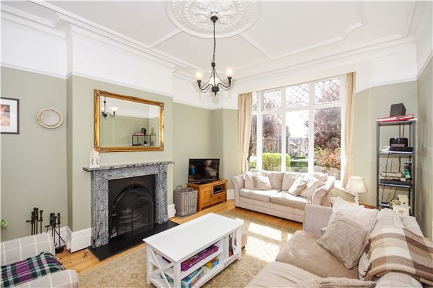 Thumbnail Terraced house for sale in Sommerville Road, St Andrews, Bristol