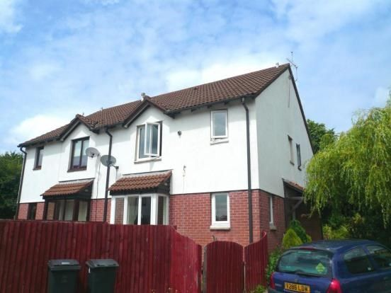 Thumbnail Semi-detached house to rent in Manston Close, Cardiff