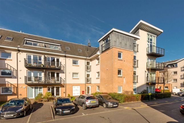 3 bed flat for sale in Appin Place, Slateford, Edinburgh EH14