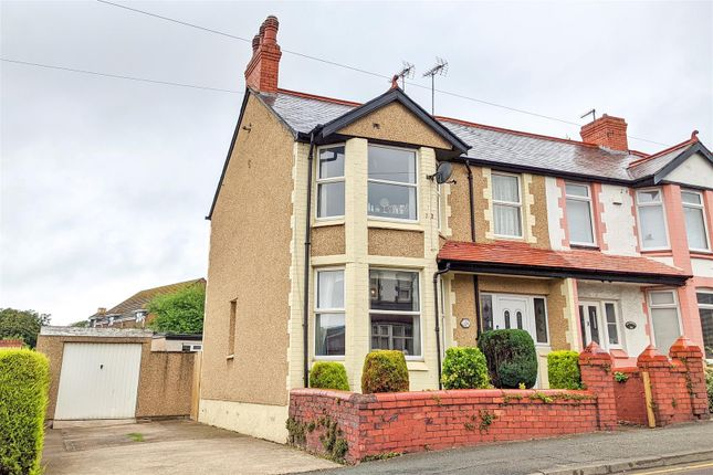 Thumbnail Semi-detached house for sale in Ffordd Pendyffryn, Prestatyn