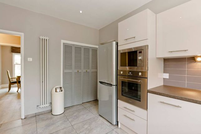 Thumbnail Detached house to rent in Hillcroft Road, London