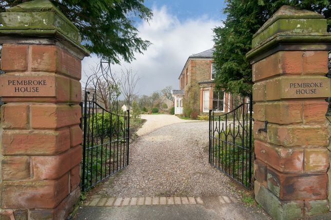 Thumbnail Town house for sale in Clifford Street, Appleby-In-Westmorland