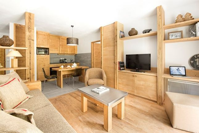 Thumbnail Apartment for sale in Tignes, France