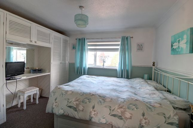 Bedroom One of Holding, Worksop S81