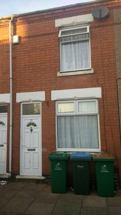 Thumbnail Terraced house to rent in Villiers Street, Coventry