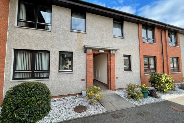 Thumbnail Property for sale in Argyle Court, Inverness