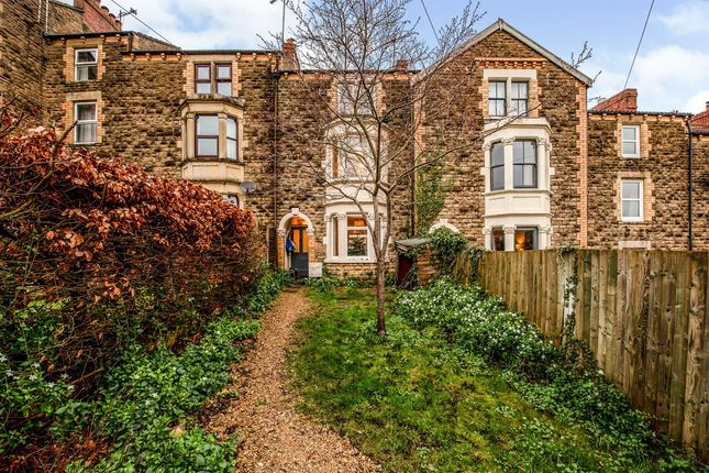 Thumbnail Terraced house for sale in Summer Hill, Frome