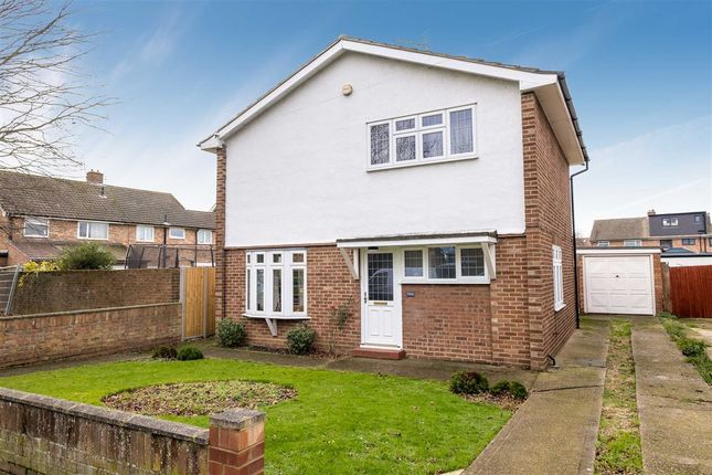 Thumbnail Detached house for sale in Sipson Road, West Drayton, Middlesex